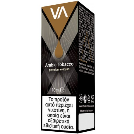 Innovation Arabic tobacco 10ml
