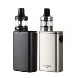 EXCEED BOX WITH EXCEED D22C ATOMIZER KIT JOYETECH