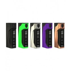 CB-60 BATTERY KIT WISMEC