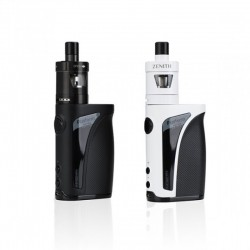 Innokin Kroma-A and Zenith Tank Kit