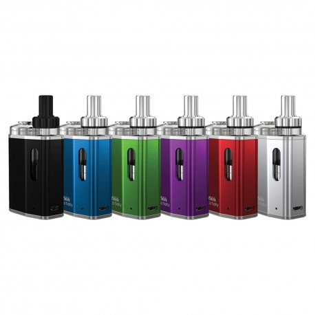 ISTICK PICO BABY KIT ELEAF