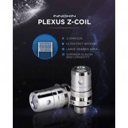 Innokin Zenith Plexus Z-Coil 0.5 ohm