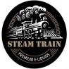 SIGNALMAN 120ML BY STEAM TRAIN