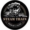 DISPATCHER 120ML BY STEAM TRAIN