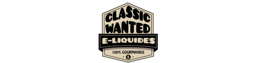 Wanted Cirkus 10ml