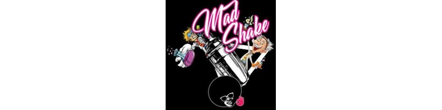 Shake and Vape MAD JUICE