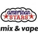 American Stars Mix and Vape