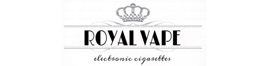 ROYAL VAPE MIX AND VAPE