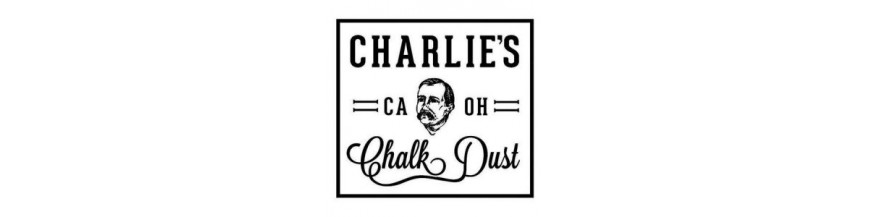 CHARLIE᾽S CHALK DUST