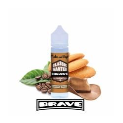 BRAVE MAKE AND VAPE VDLV