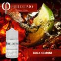 PHILOTIMO LIQUIDS Cola Λεμόνι 30ML (60ML)