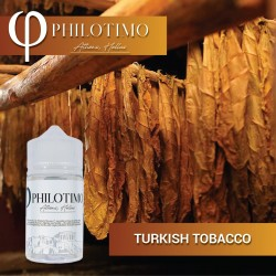 PHILOTIMO LIQUIDS Turkish Tobacco 30ML (60ML)