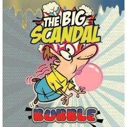 BIG SCANDAL BUBBLE 120ML