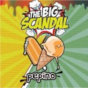 BIG SCANDAL PEPINO 120ML