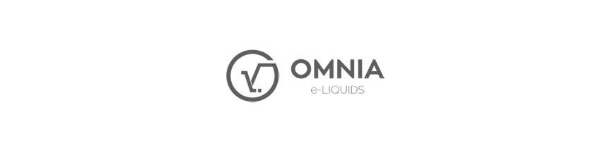 Omnia Eliquids
