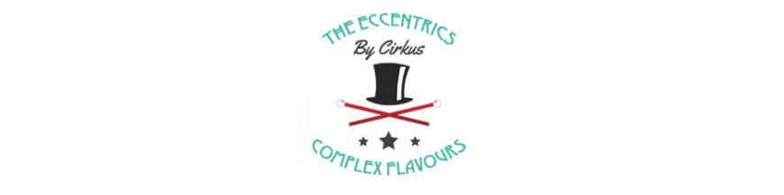 THE ECCENTRICS