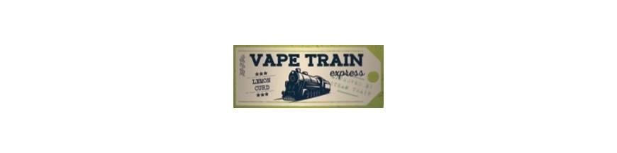 VAPE TRAIN EXPRESS